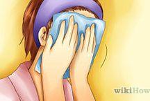 Facial care/skin health