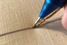 Punch needle