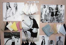 Sketch Book - Fashion