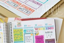 Planner Obsessed