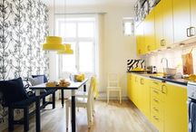 Kitchen Decor / by Jessie Borkowski