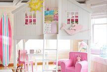Martina's bedroom ♡