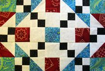 Quilting Blocks / Quliting