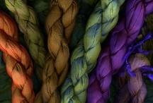 Colors & Texture
