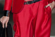 Pants** RED!!!.!!*