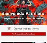 LOCOS X LA PARRILLA APP ANDROID DESCARGAR