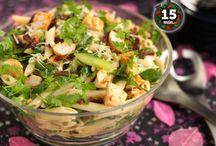 Salatteja