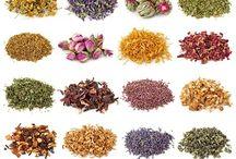 Herbs n flowers