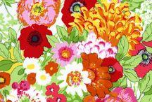 Fabrics I Heart / Gorgeous Fabrics