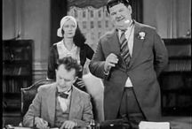 Laurel & Hardy / All things Laurel and Hardy