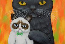Animals - Cats - Kittens