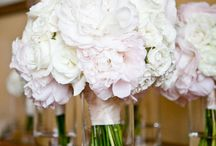 Wedding: Bouquet / Because every girl lets it cross their mind once... Or twice.
