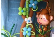 Baloon Decorations