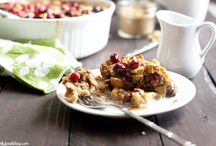 Amazing Oatmeal! / by Louanne