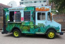 Food vans / by Helene helene.engdahl@gmail.com kadri