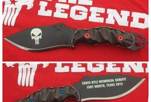 Fundraisers / Community Involvement / Donations/Fundraisers/Community Involvement / by DMO Knives