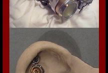 steampunk diy and inspiration