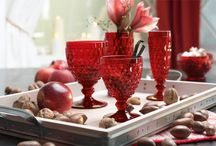 Autumn Inspirations / Inspirations to turn your home into a cosy and autumn themed living space.