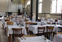 Amsterdam lunch