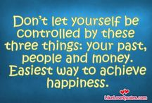 Happiness Quotes ❤ / The Happiness Quotes