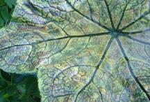 Leaf Castings