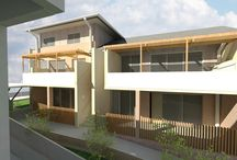 Architecture Digital Modelling (Exterior) / Examples from the past and present of Digital Architectural Modelling. Various examples of the stages from start to finish.