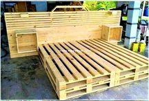 Pallermøbler