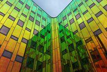 architectuur modern