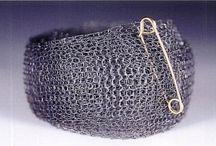 Metales tejidos