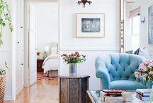 Apartment / by Kristina Kubik