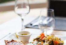 Nos chefs ont du talent / Venez profiter des plats gourmets concoctés par nos cuisiniers dans les villages vacances Ternélia.