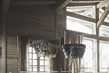Barn Living / by Mona Thompson / Providence Design