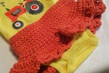 Crochet for Babies & Kids / Crochet creations for Babies & Kids shared from Crochet.Community