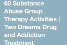 Group Therapy Activities (Teens)
