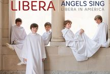 Libera (boys band) / I LOVE THESE BOYS THEY ARE AWESOME!!!! I SAW THEM IN PERSON AND MET THEM AT MY PARISH IN SAN ANTONIO!!!!