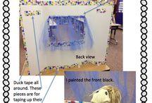 Classroom Presentations & Projects