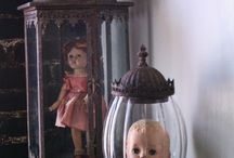 2016 doll heads