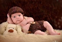 Photography bebés