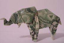 Paper Animals / Origami and Paper Animals