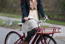Bikes / by Shanna Germain