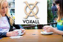 Voxall Design / Vocea tuturor. Cele mai interesante idei si produse prezentate sub forma unui design de exceptie.