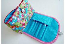 beauty case - pouch