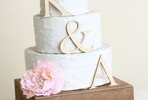 wedding / by Kristen Birdsong