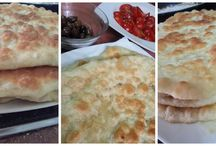 Greek Breads