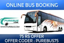 Bus,hotel,flight ticket booking and Recharge / Online bus ticket booking