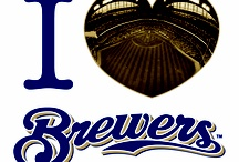 Brewers / by Jenny Giglio
