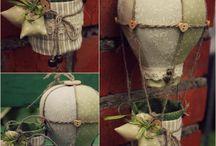воздушные шары декор