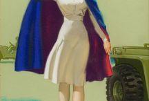 Nurse Historical