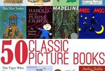 Books - Picture Books