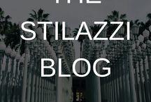THE STILAZZI BLOG / Visit the Stilazzi Blog! http://www.stilazzi.com/blogs/the-stilazzi-blog/